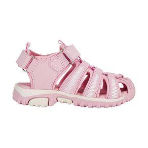 Young Original Kids' Junior Caged Sandals