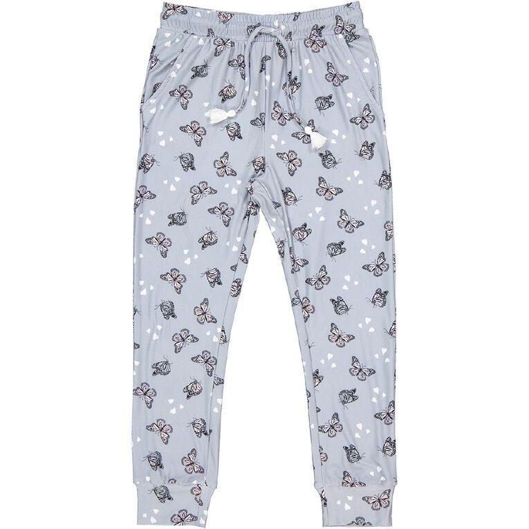 Young Original Soft Touch Harem Pants, Blue Light, hi-res