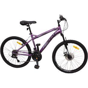 Huffy Nighthawk 24 Inch Bike-in-a-Box 703