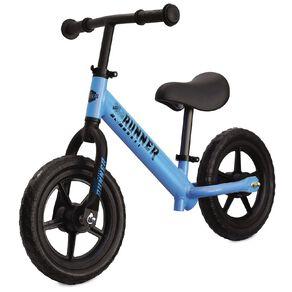 MADD Rush Runner Bik RUSH RUNNER BIKE BLUE Blue