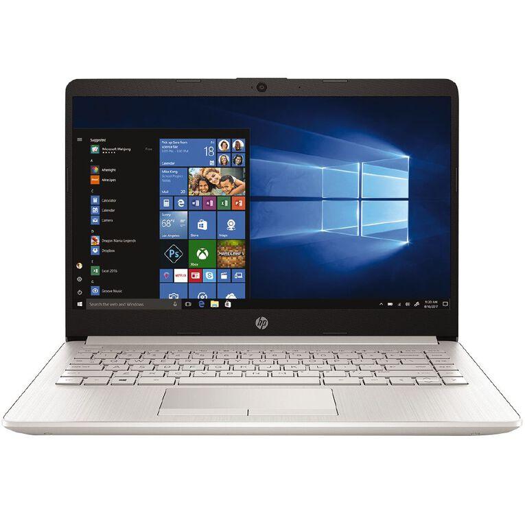 HP HP 14-Inch Notebook - 14S-CF3022TU, , hi-res