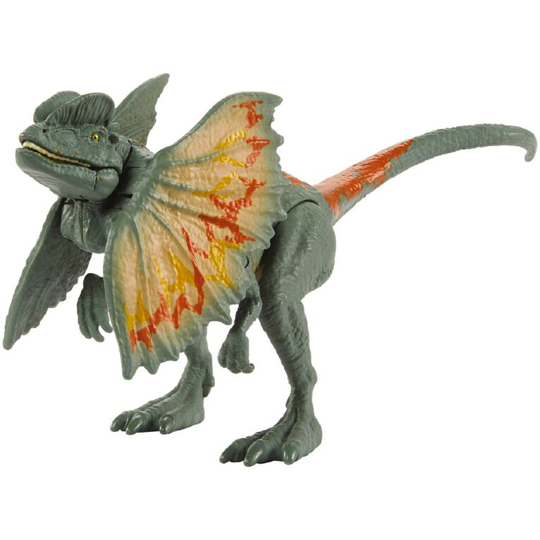 Jurassic World Primal Attack Savage Strike Assorted, , hi-res