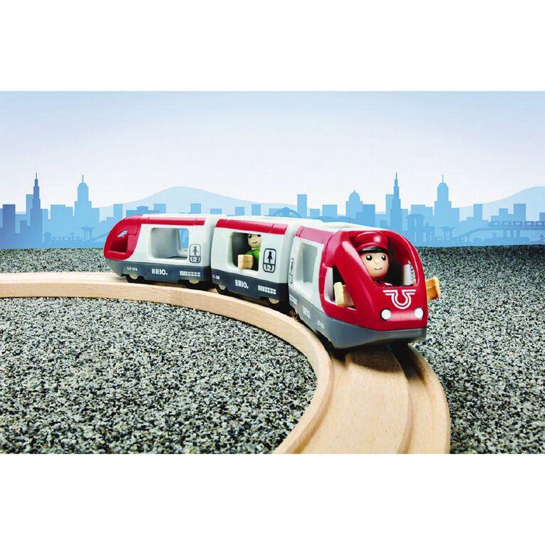 Brio Travel Train 5 Pieces, , hi-res