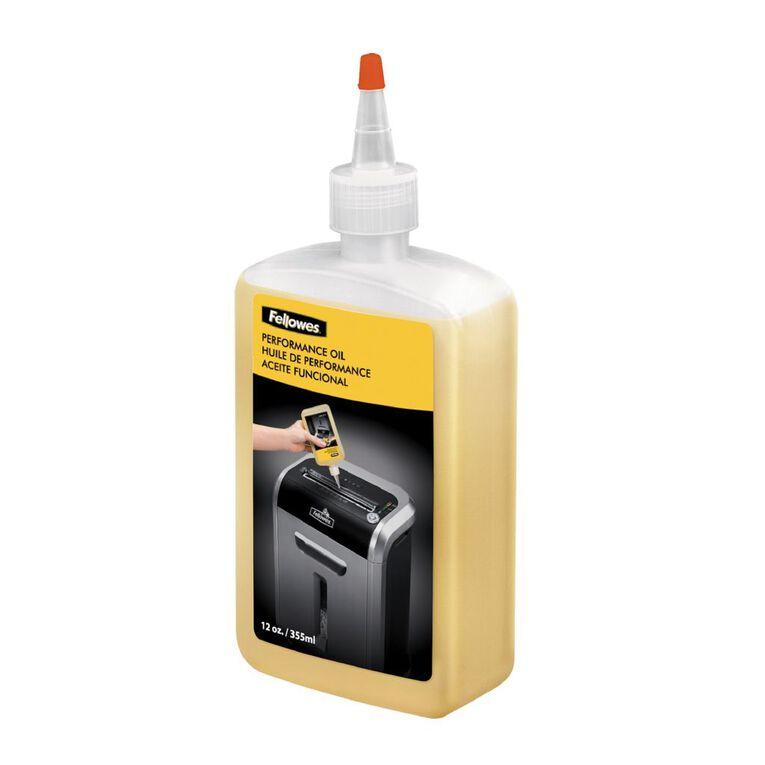 Fellowes Shredder Oil 350ml, , hi-res