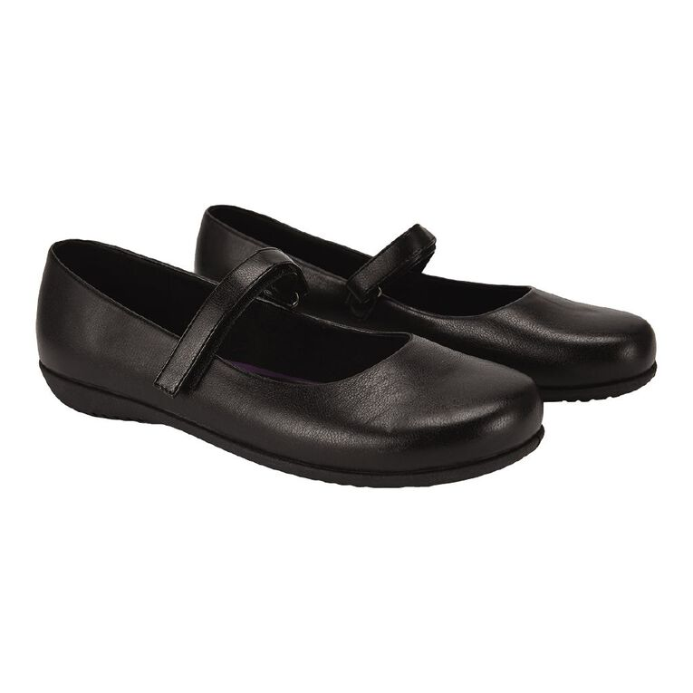 Young Original Senior Mary Shoes, Black, hi-res image number null