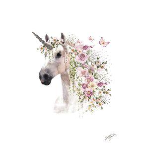 Poster #33 Sumer Thornton Unicorn