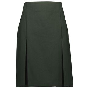 Schooltex Kamo High Inverted Pleat Skirt