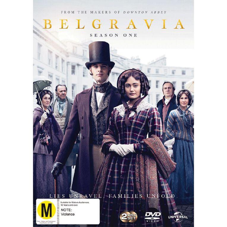 2DVD Belgravia Season 1 DVD 2Disc, , hi-res image number null