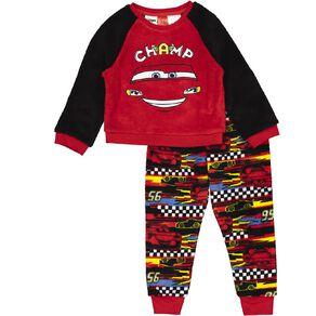 Cars H&H Kids' Long Sleeve Pyjamas