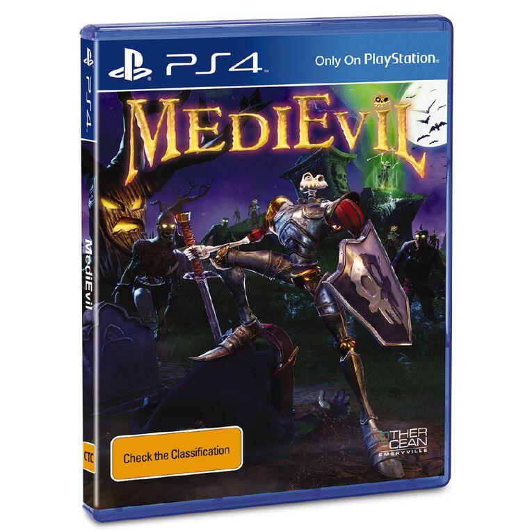 PS4 Medievil, , hi-res