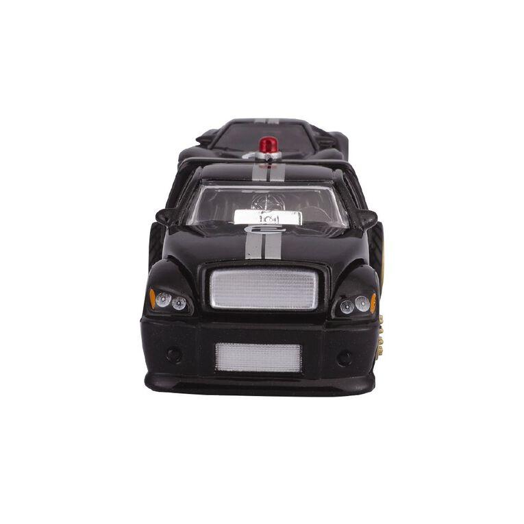 Maisto 1:64 Elite Transporters Ford Heritage Series, , hi-res