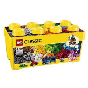 LEGO Classic Medium Creative Brick 10696