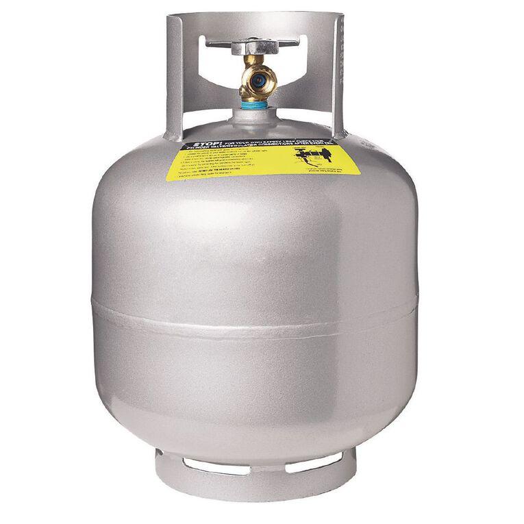 Gascraft Gas Cylinder South LPG 9kg, , hi-res