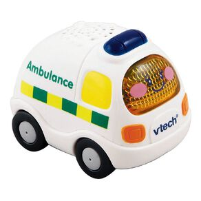 Vtech Toot Toot Drivers Assorted