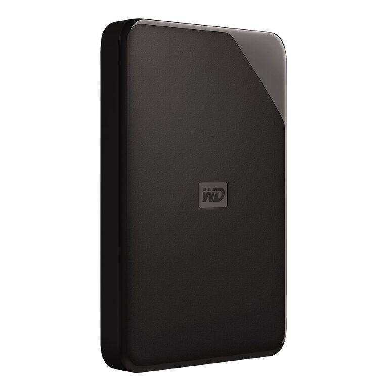 WD Elements SE Portable 1TB USB 3.0 External HDD, , hi-res