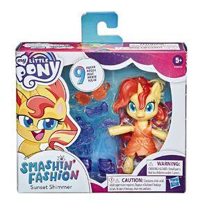 My Little Pony Smashin Ponies Assorted
