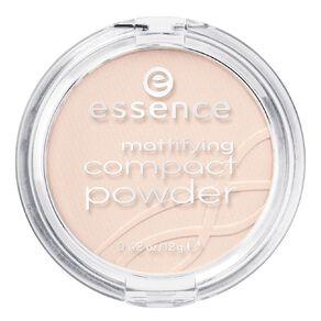 Essence Mattifying Compact Powder 10