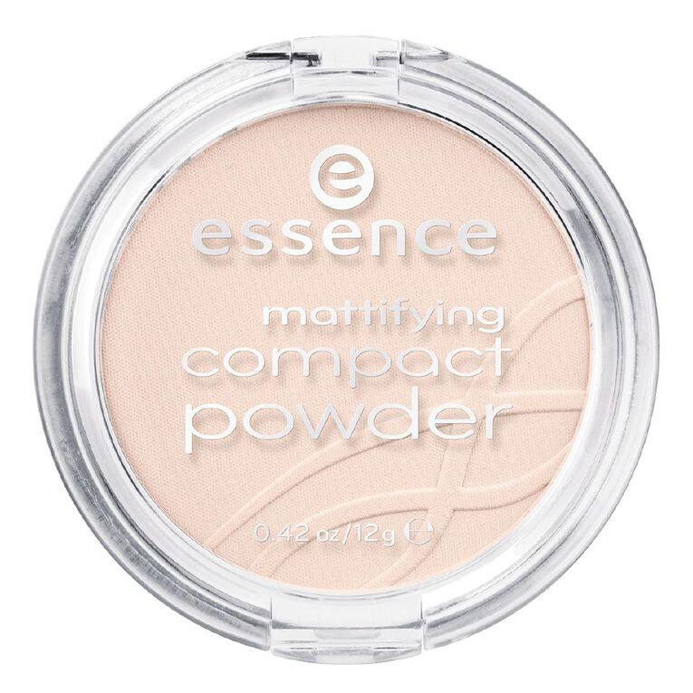 Essence Mattifying Compact Powder 10, , hi-res