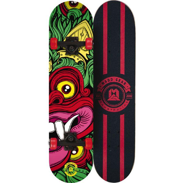 MADD Skateboard 31inch Gato, , hi-res