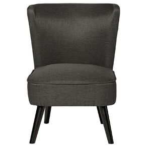 Living & Co Emily Chair Charcoal