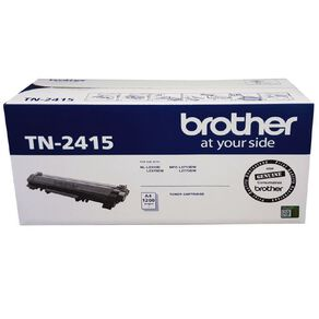 Brother TN2415 Toner Black (1200 Pages)