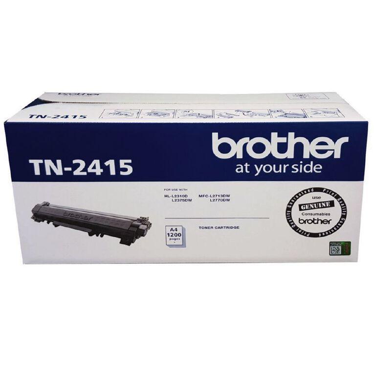 Brother TN2415 Toner Black (1200 Pages), , hi-res