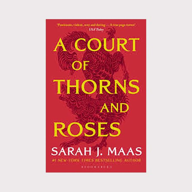 Thorns & Roses #1 A Court of Thorns and Roses by Sarah J Maas, , hi-res