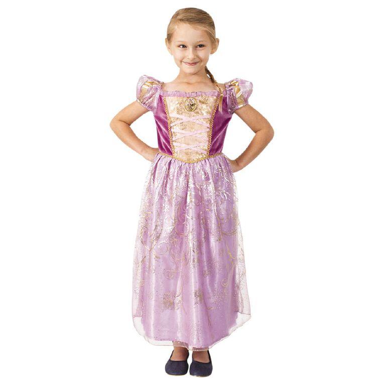 Disney Rapunzel Ultimate Princess Dress 3-5 Years, , hi-res