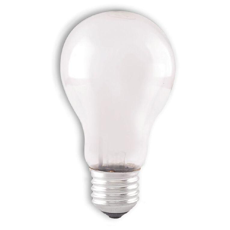 Edapt Halogena E27 Classic Light Bulb 52w Warm White, , hi-res