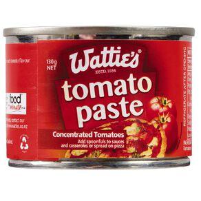 Wattie's Tomato Paste Concentrate 130g