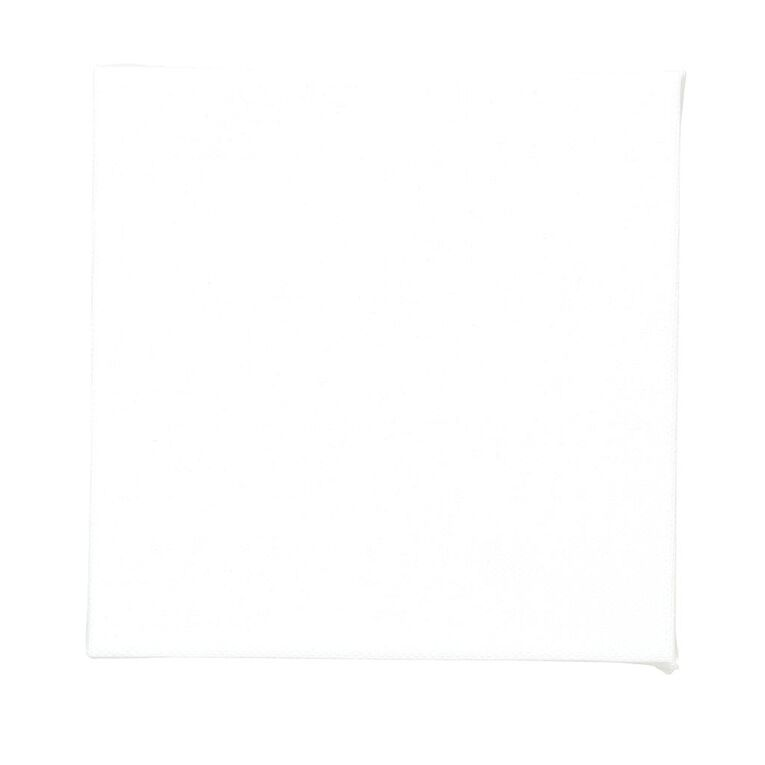 Uniti Platinum Canvas 6x6 Inches 380Gsm, , hi-res
