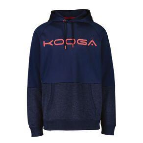Kooga Men's Colour Bock Sweatshirt