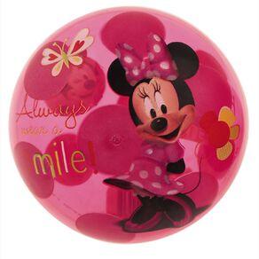 Minnie Mouse Light Up Balls 100mm