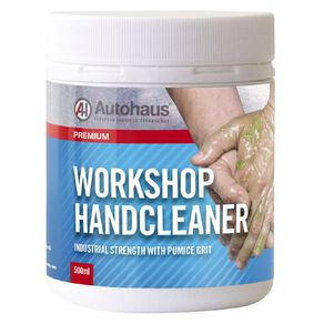 Autohaus Workshop Handcleaner 500ml