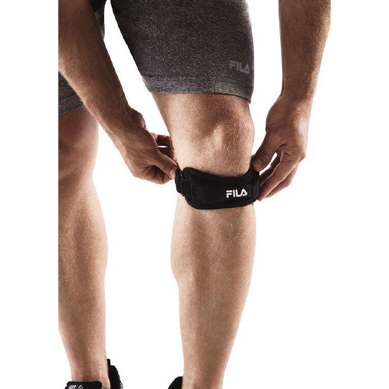 Fila Adjustable Patella Knee Strap, , hi-res