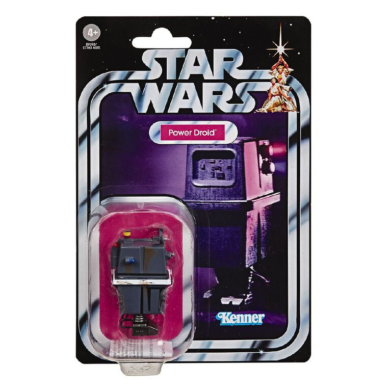 Star Wars S3 Vintages Figures Assorted, , hi-res