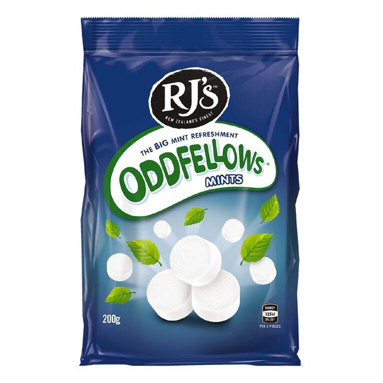 RJ's Oddfellows Family 200g, , hi-res