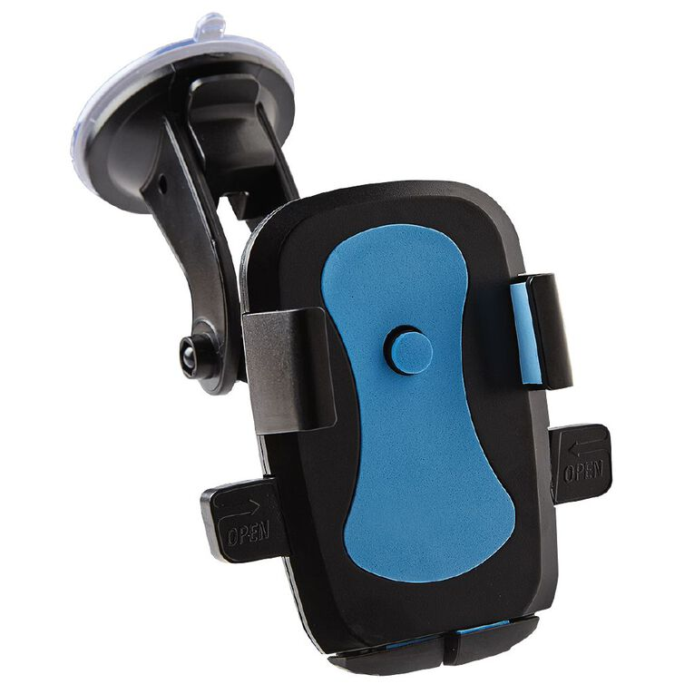 Tech.Inc Universal In-Car Phone Mount, , hi-res