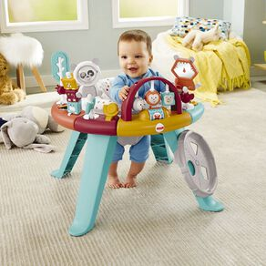Fisher-Price 3 in 1 Activity Centre