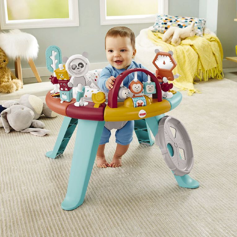 Fisher-Price 3 in 1 Activity Centre, , hi-res