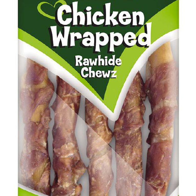 Vitapet Chicken Wrapped Sticks 5 Pack, , hi-res