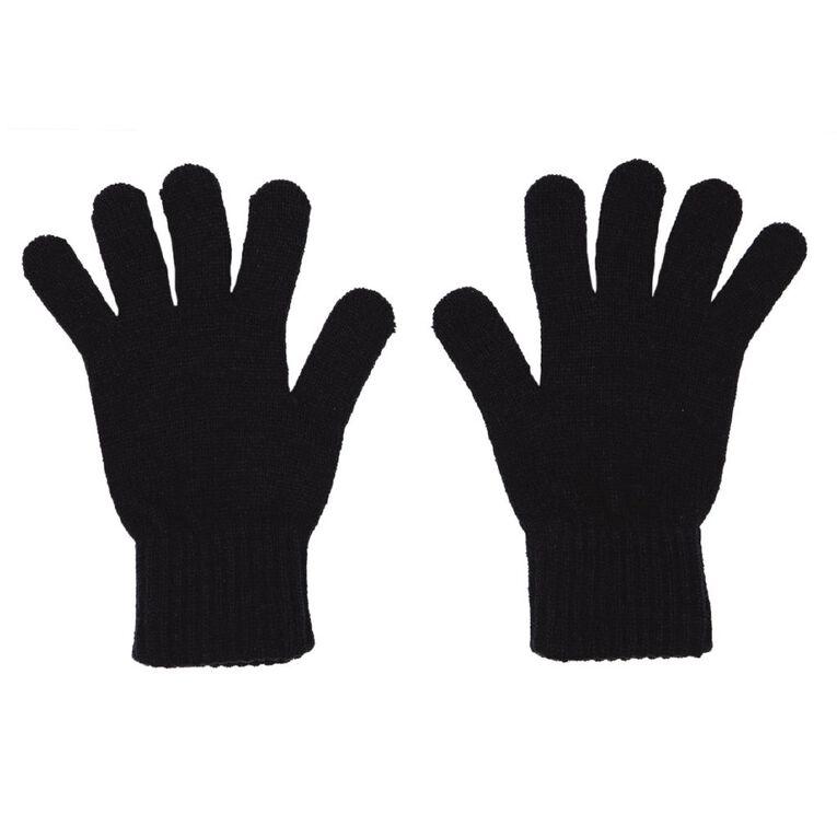 H&H Essentials Entry FF Gloves, Navy, hi-res