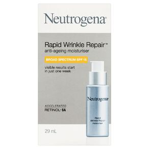 Neutrogena Rapid Wrinkle Repair SPF15 Day Cream 29ml