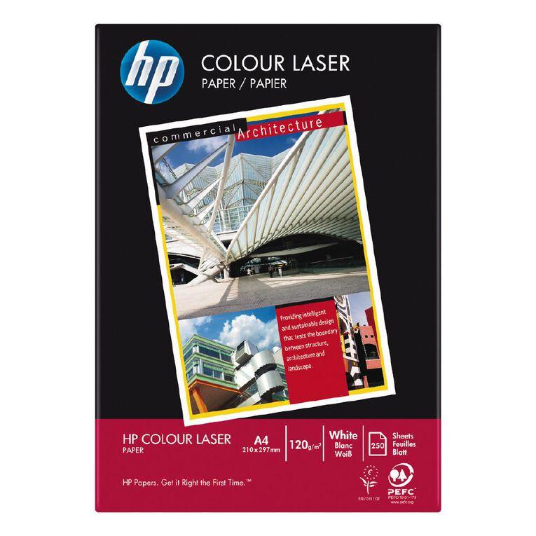HP Colour Choice 120gsm 250 Pack FSC Colorlok, , hi-res image number null