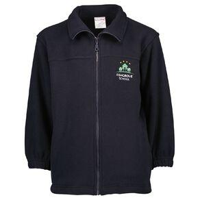 Schooltex Ashgrove Polar Fleece Jacket with Embroidery