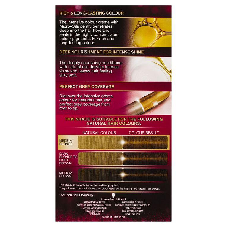 Napro Palette Sunset Brown 6-65, , hi-res