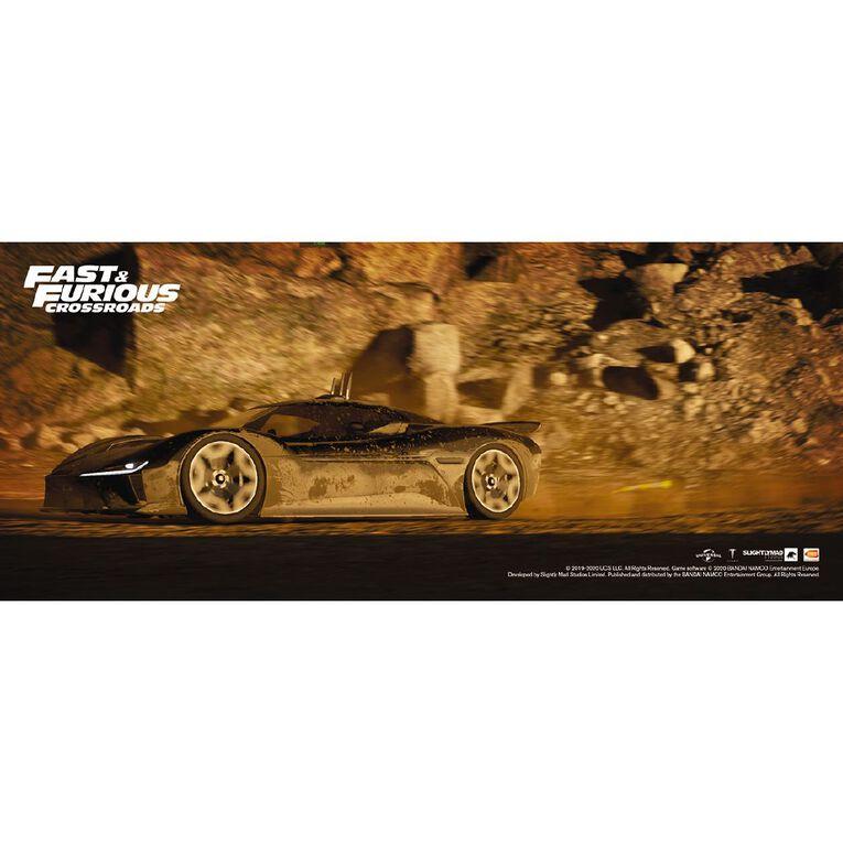 PS4 Fast & Furious Crossroads, , hi-res