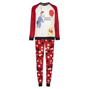 Winnie the Pooh Kids' Twosie Pyjama
