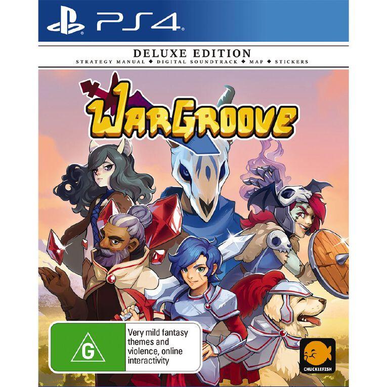 PS4 Wargroove, , hi-res