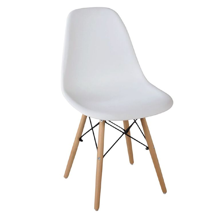 Living & Co Replica Eames Dining chair, , hi-res